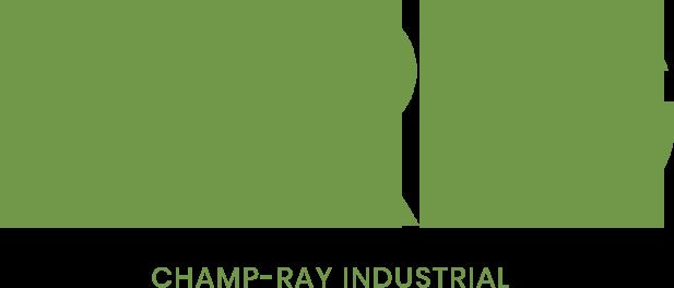CHAMP-RAY INDUSTRIAL CO., LTD